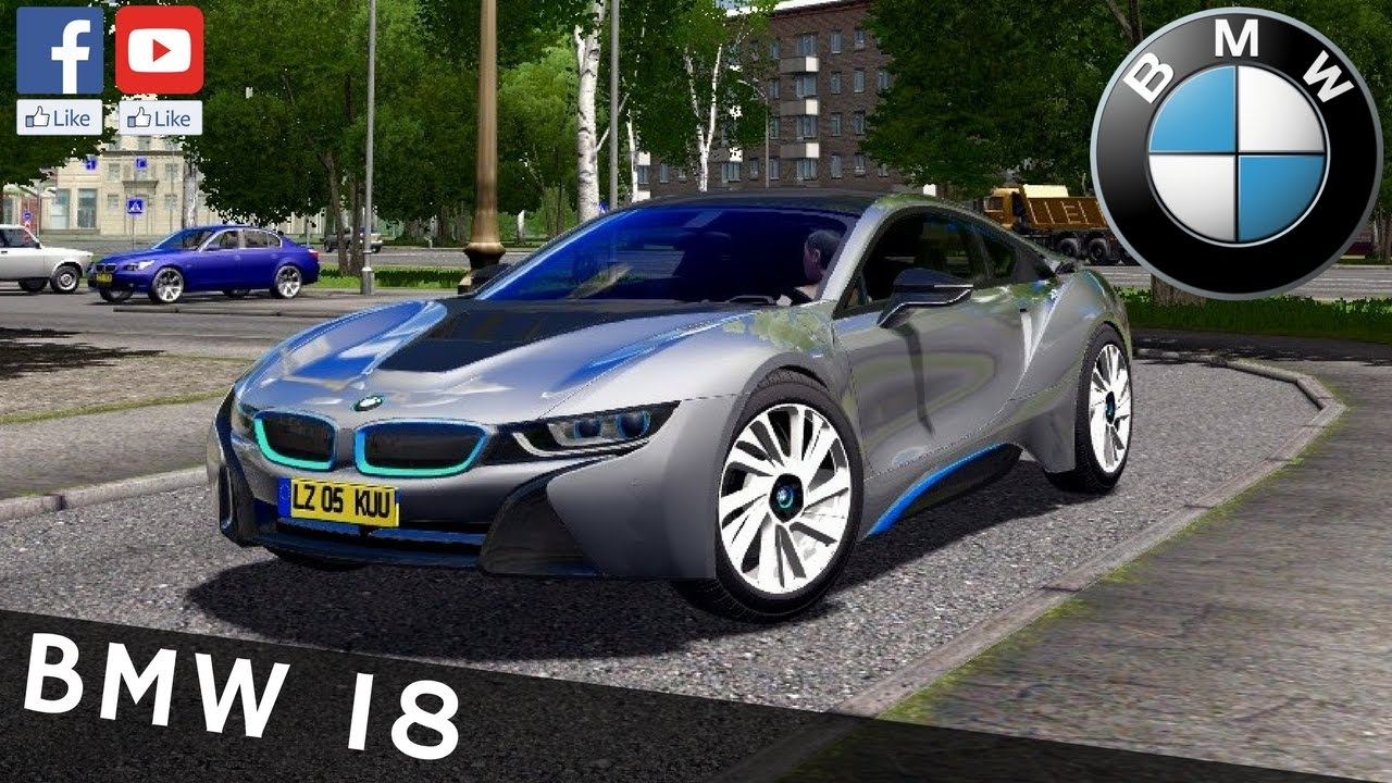 City Car Driving 1 5 2 1 5 3 Bmw I8 2014 Download Link