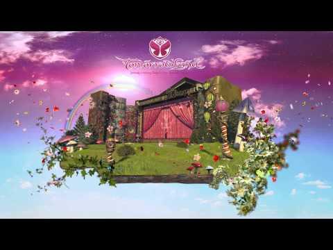 Klingande Live@Tomorrowland 2014 HQ Sound
