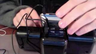 Insten iPod Speaker Unboxing and Review