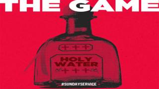 vuclip The Game - Holy Water (Instrumental)