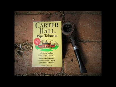 Review - Carter Hall