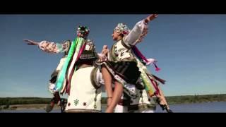 Смотреть клип Михайло Грицкан - Мій Край