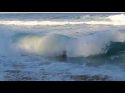 bodyboard bronte beach