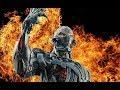 Dreadwing - Клип на фильм Мстители : Эра Альтрона (АЛЬТРОН)