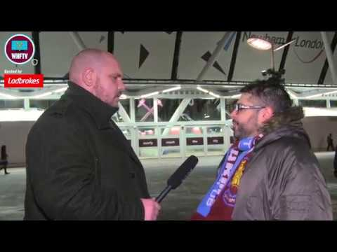 West Ham 1-1 Bournemouth 'I'm gutted not to win that we were all over them'