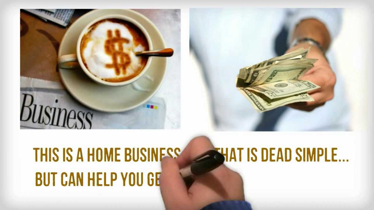 Here Is A Profitable Home Business Idea With Enormous Cashflow Potential