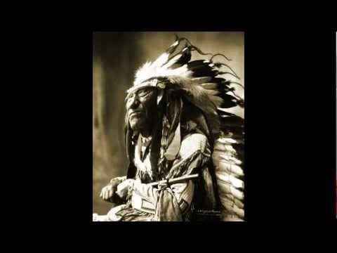 NATIVE AMERICAN INDIAN-WONDERFUL OLD PICTURES-2012 (HD).avi