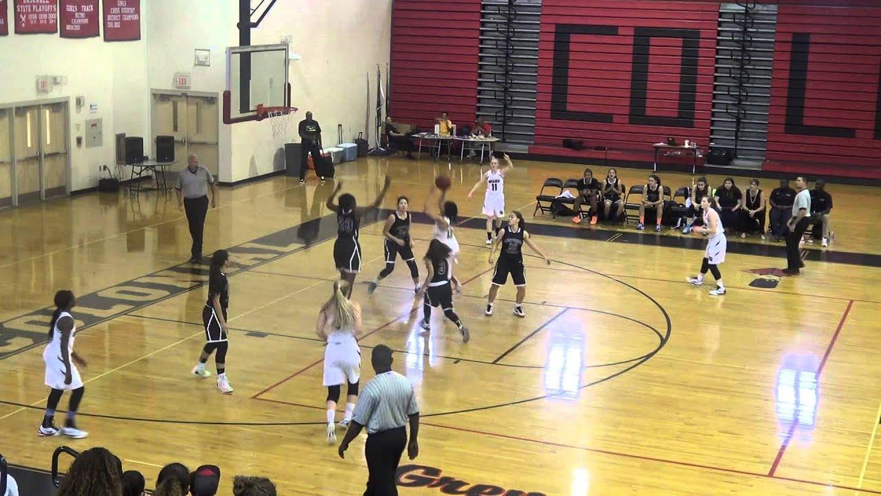 Montverde Academy vs Seffner Christian - YouTube