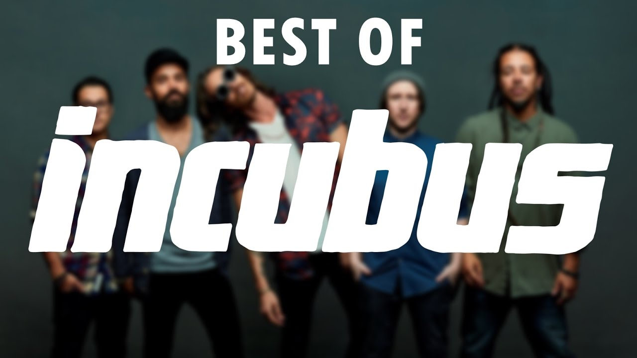 Incubus Songs List Awesome best of incubus - youtube