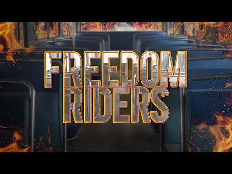 FREEDOM RIDERS: A New Musical - NYMF Promo
