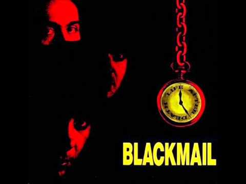 Blackmail (BLML) - Showdown