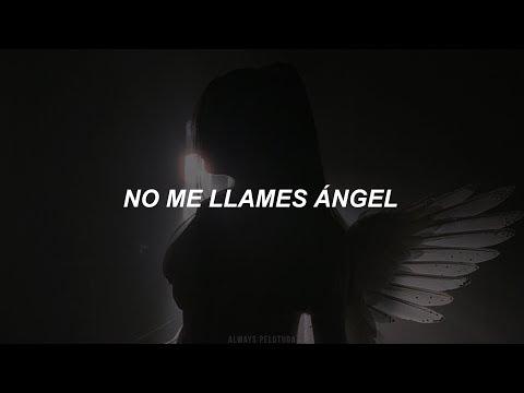 [ Ariana Grande, Miley Cyrus, Lana Del Rey ] – Don't Call Me Angel // Traducción+Vídeo Oficial