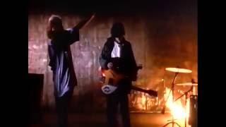 The Charlatans - Weirdo