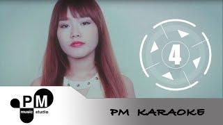 POE KARAOKE : အဲထါင္လုိင္ေသွ္လု္ - သ္ုမ၀့္ယွဴး : Ae Tai Ler Si Ler - Ta Mor Shu (PM KARAOKE)