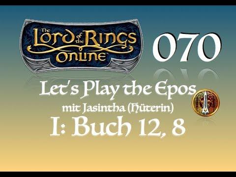 Herr der Ringe online - Epos #70 mit Hüter [Let's Play GER]