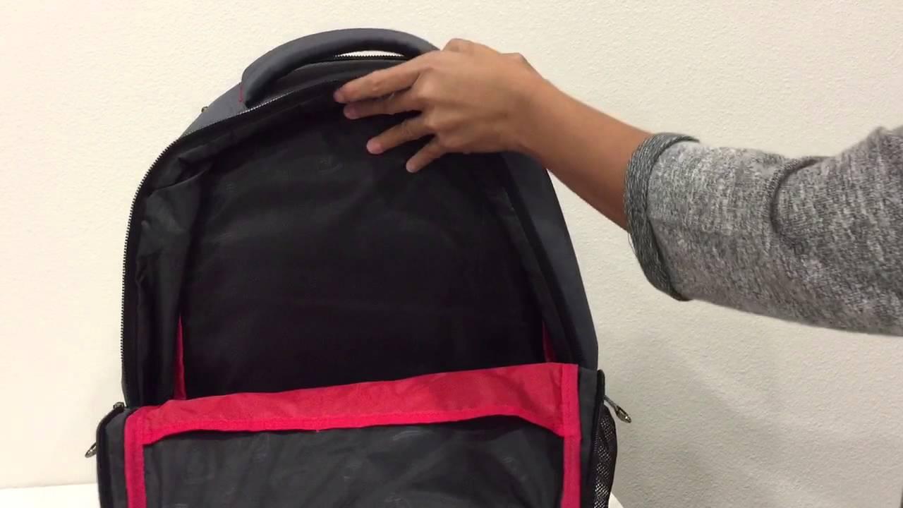 Ju Xi Long Laptop Bag 15 6 Inches