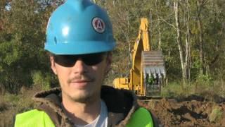 Heavy Equipment Operator Training @ Chattanooga State