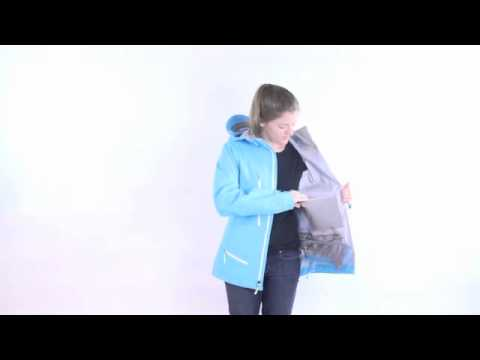 907955dbf7958 The North Face Free Thinker jacket - YouTube