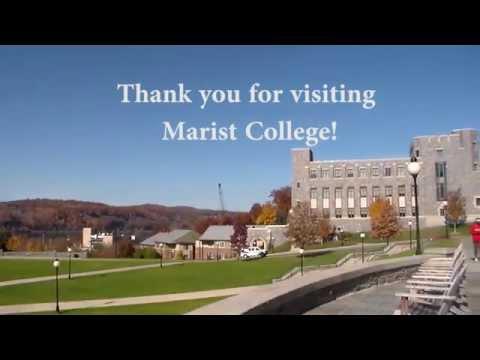 Marist College Tour