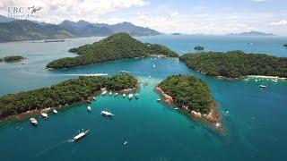 🌴Angra dos Reis🌴 Lagoa Azul - Ilha Grande