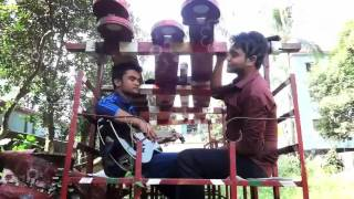 ***** MONE PORE RUBY RAI ***** Cover by Jayanto Bashak *****