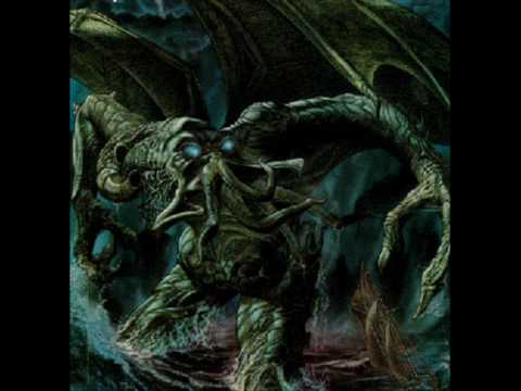 Cradle of Filth- cthulhu dawn (with lyrics and pics)