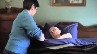 Safe at Home -- A Caregiver