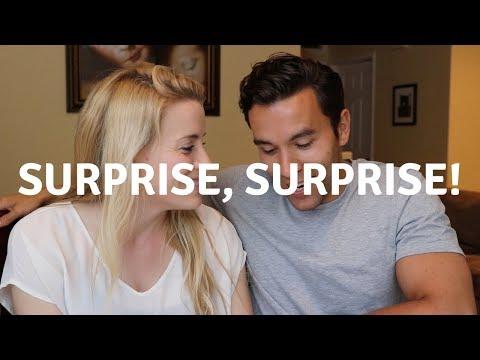 SURPRISE SURPRISE!!!!!!!