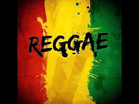 Reggae Music Rocking My Bone
