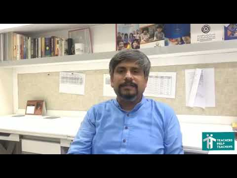 Dr. Dhirendra Mishra - Director LIFE Educare talks about #EduStar Awards 2019 . TeachersHelpTeachers