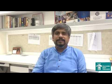 Dr. Dhirendra Mishra - Director LIFE Educare talks about #EduStar Awards 2019 . TeachersHelpTeachers