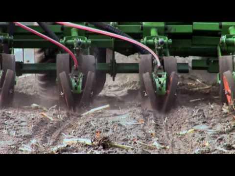 Amazone EDX Einzelkornsämaschine / precision airplanter mit Xpress Kornvereinzelung - Jahr 2007