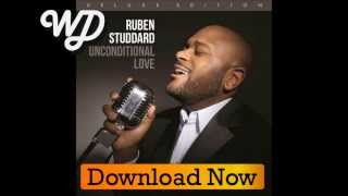 (DOWNLOAD) Ruben Studdard - Unconditional Love (Deluxe Edition)(m4a iTunes)