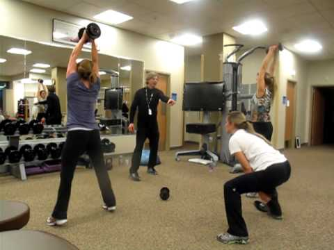 Functional Strength Training for Cyclists with Gardie ...
