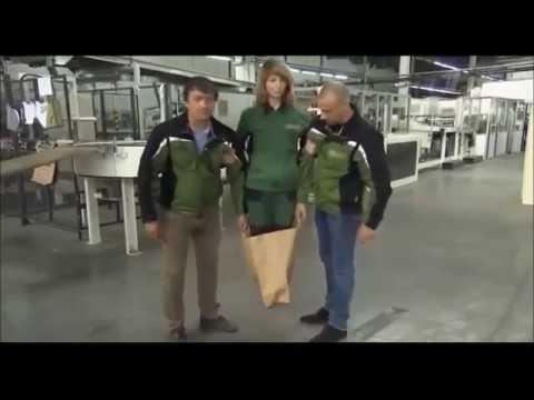 Сегежский ЦБК в программе Контрольная закупка на 1 канале