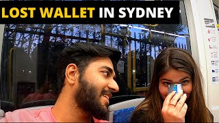 She Lost Her Wallet In Sydney| Electric Bike On Rent