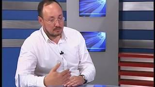 Как бесплатно получить второе медицинское мнение, Антон Казарин в ток-шоу Стенд