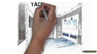 Дизайн спальни | +7(906)731-10-68 | Индивидуальный дизайн интерьера(, 2013-09-06T16:43:09.000Z)
