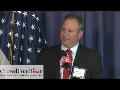 Brian Korn on Fintech - P2P - Crowdfunding Rules - Regulation & Consideration