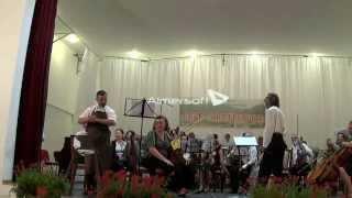 Johann Strauss - Feuerfest Polka