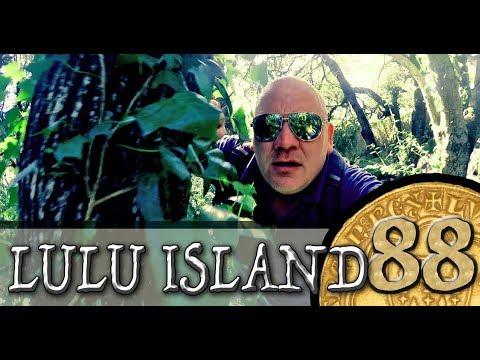 Vlog Schatzsuche #88: Atlantis (The secret of Lulu Island)