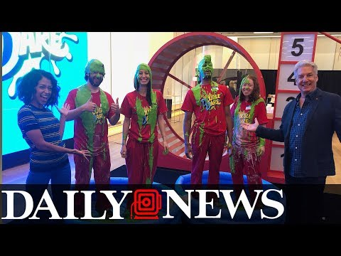 Double Dare is back for 2018