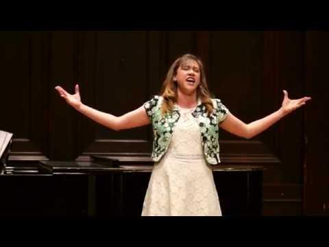 Mina Kaye - Mad Hatter (Wonderland the Musical)