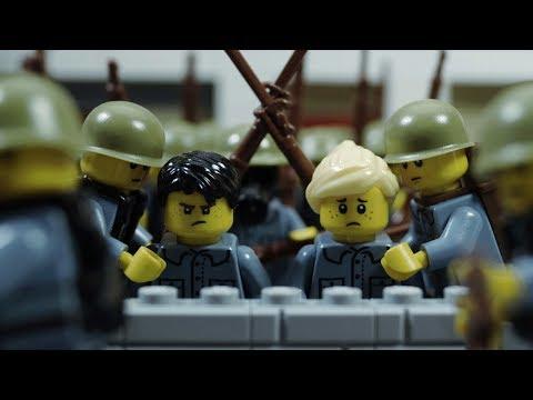 Lego War: A New World |