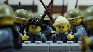 Lego War: A New World