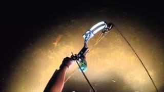 muzzy addict bowfishing kit instructions
