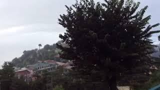 Mountain view muree hotel