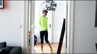 Halbmarathon-Training: Ausmisten vs. Ausrüsten