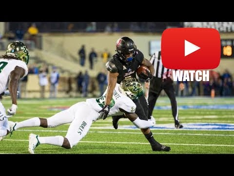 #23 South Florida vs Tulsa Week 7 Full Game Highlights (HD)