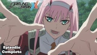 DARLING in the FRANXX | Episodio 1 sub ITA